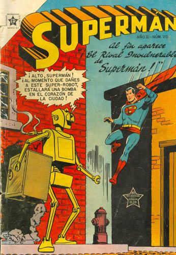 [Editorial NOVARO] Universo DC 002010