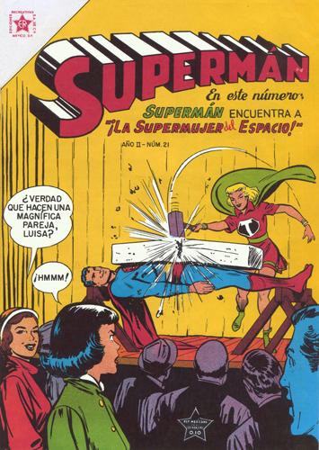[Editorial NOVARO] Universo DC 002110