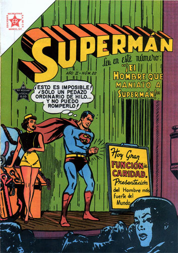 [Editorial NOVARO] Universo DC 002210