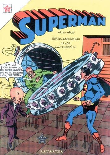 [Editorial NOVARO] Universo DC 002311