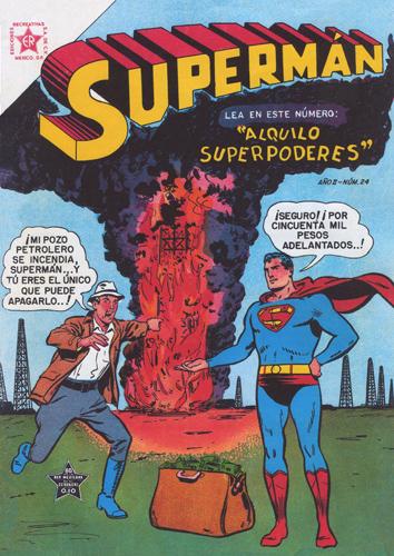 [Editorial NOVARO] Universo DC 002410