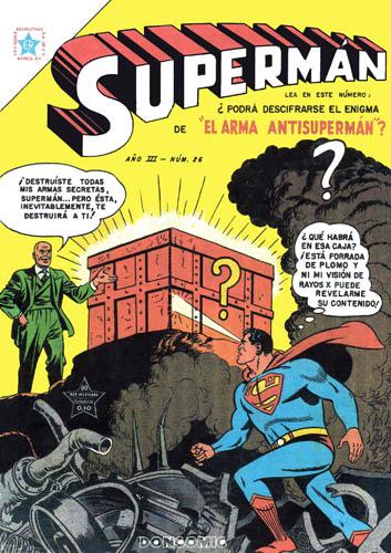 [Editorial NOVARO] Universo DC 002610