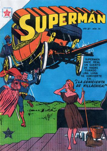 [Editorial NOVARO] Universo DC 003010