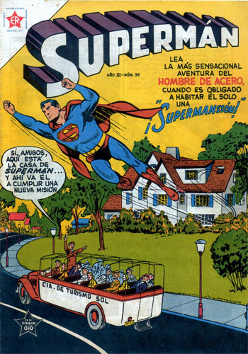 [Editorial NOVARO] Universo DC 003310