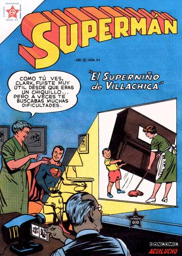 [Editorial NOVARO] Universo DC 003410