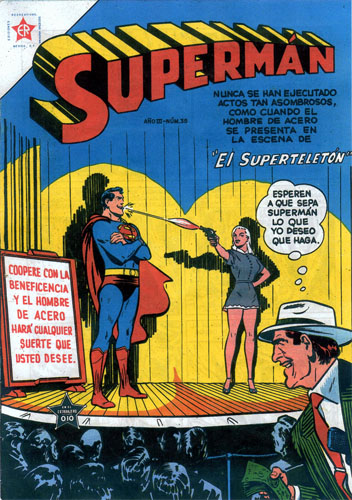 [Editorial NOVARO] Universo DC 003510