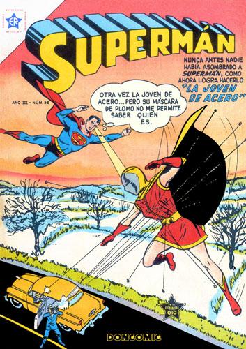 [Editorial NOVARO] Universo DC 003610