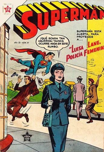[Editorial NOVARO] Universo DC 003710