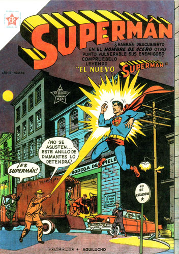 [Editorial NOVARO] Universo DC 003910