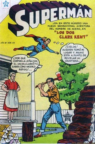 [Editorial NOVARO] Universo DC 004410