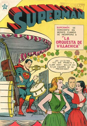 [Editorial NOVARO] Universo DC 005010
