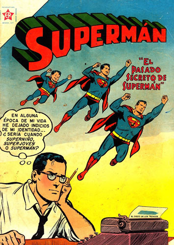 [Editorial NOVARO] Universo DC 005110