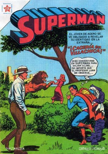 [Editorial NOVARO] Universo DC 005210