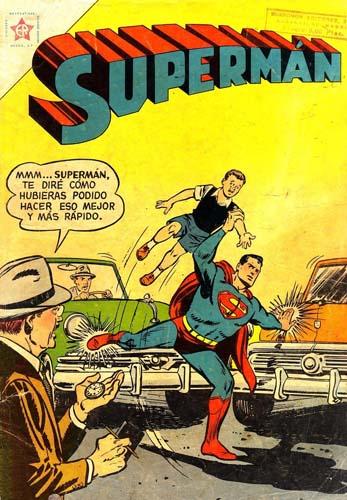 [Editorial NOVARO] Universo DC 005310
