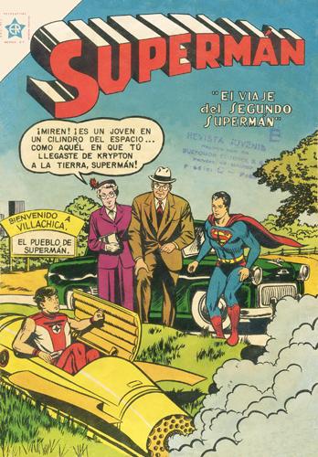 [Editorial NOVARO] Universo DC 005610