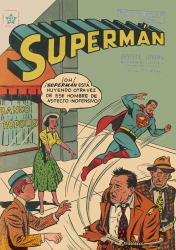 [Editorial NOVARO] Universo DC 005710