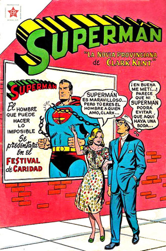 [Editorial NOVARO] Universo DC 006110