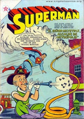 [Editorial NOVARO] Universo DC 006510
