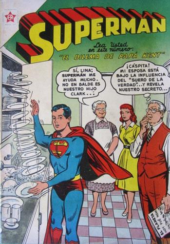 [Editorial NOVARO] Universo DC 007010