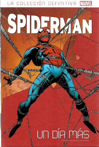 21-22 - [Marvel - SALVAT] SPIDERMAN La Colección Definitiva en Argentina 00710