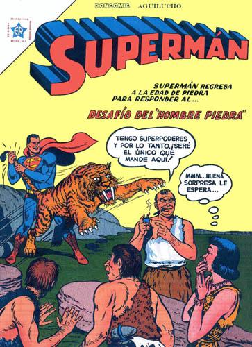 [Editorial NOVARO] Universo DC 007110