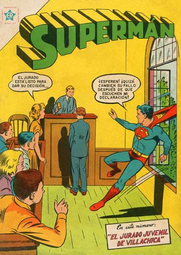 [Editorial NOVARO] Universo DC 007210