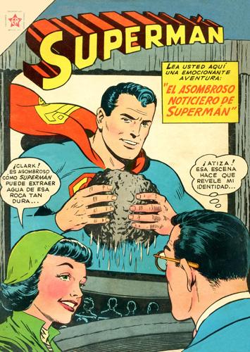 [Editorial NOVARO] Universo DC 007310