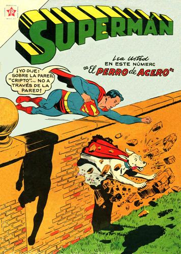 [Editorial NOVARO] Universo DC 007610