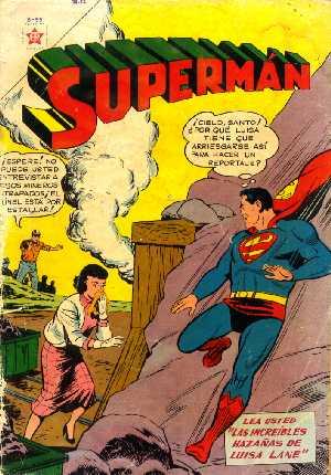 [Editorial NOVARO] Universo DC 007710