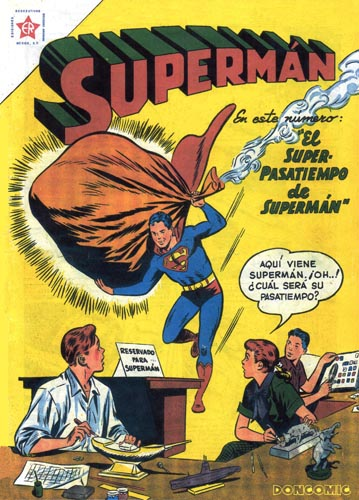 [Editorial NOVARO] Universo DC 008010