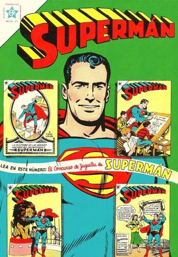 [Editorial NOVARO] Universo DC 008110