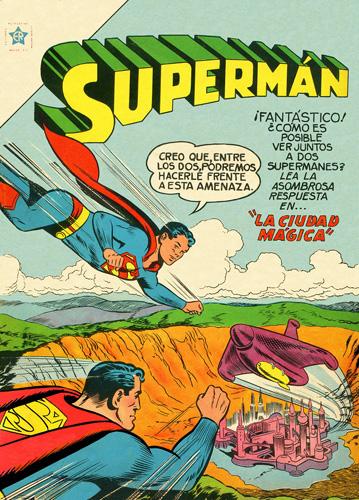 [Editorial NOVARO] Universo DC 008410