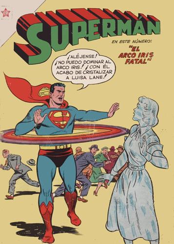 [Editorial NOVARO] Universo DC 008510