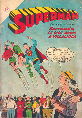 [Editorial NOVARO] Universo DC 008810