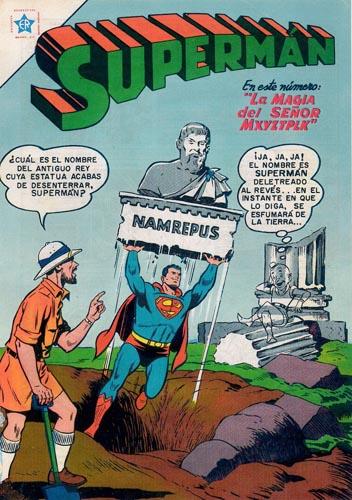 [Editorial NOVARO] Universo DC 009110