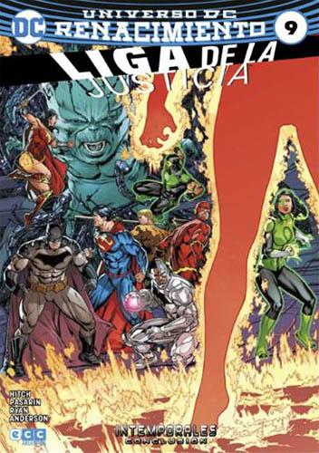 [ECC Argentina] DC Comics 00912
