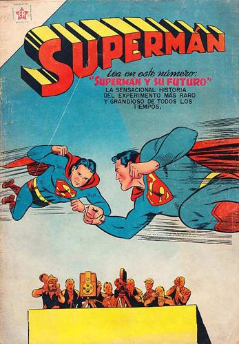 [Editorial NOVARO] Universo DC 009410