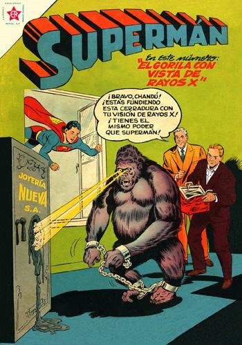 [Editorial NOVARO] Universo DC 009610