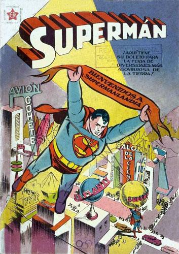 [Editorial NOVARO] Universo DC 009910