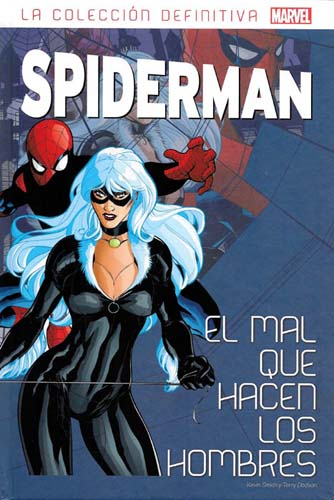 [Marvel - SALVAT] SPIDERMAN La Colección Definitiva en Argentina 01011