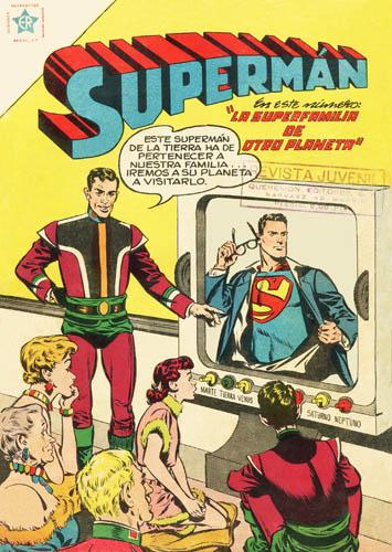 [Editorial NOVARO] Universo DC 010110