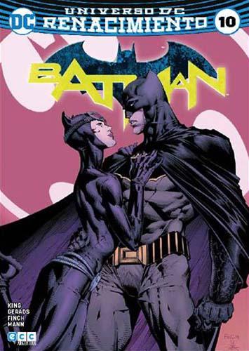 [ECC Argentina] DC Comics 01012