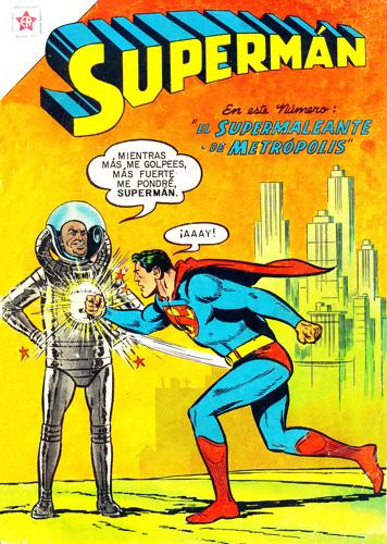[Editorial NOVARO] Universo DC 010510