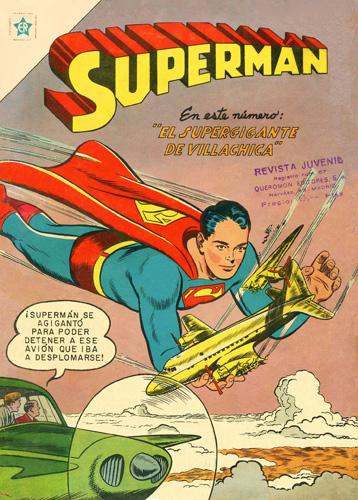 [Editorial NOVARO] Universo DC 010610