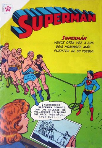 [Editorial NOVARO] Universo DC 010810