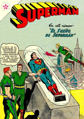 [Editorial NOVARO] Universo DC 010910
