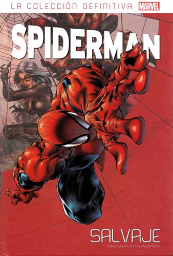 21-22 - [Marvel - SALVAT] SPIDERMAN La Colección Definitiva en Argentina 01111