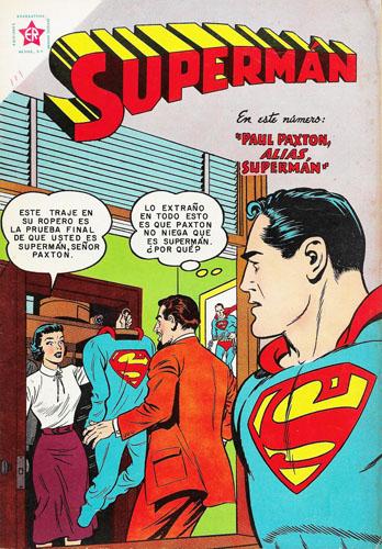 [Editorial NOVARO] Universo DC 011110