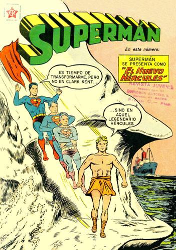 [Editorial NOVARO] Universo DC 011210