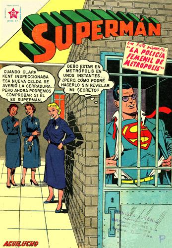 [Editorial NOVARO] Universo DC 011310